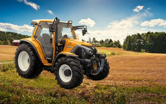 Farming Simulator 19- Real Tractor Farming game स्क्रीनशॉट 11