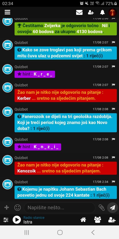 Dopisivanje chat preko mobitela za Besplatno dopisivanje