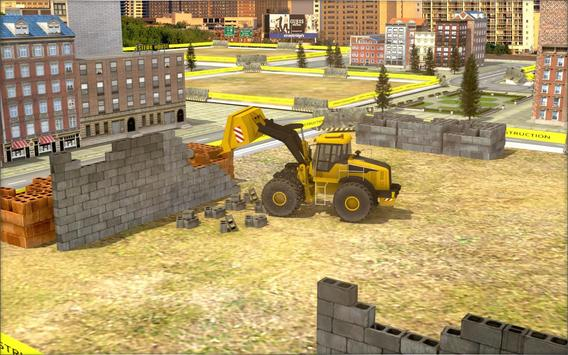 City Construction: Building Simulator poster