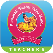 SSVM Lohardaga Teacher's App icon