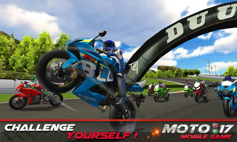 Real Motogp Bike Rider 3D - Highway Racing for Android - APK