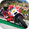 Speed Moto GP Racing アイコン