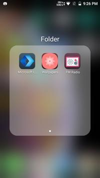 IX Launcher screenshot 3