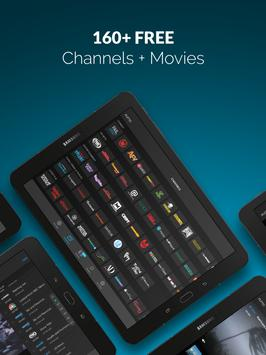 XUMO: Free Streaming TV Shows and Movies screenshot 10