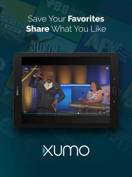 XUMO スクリーンショット 8