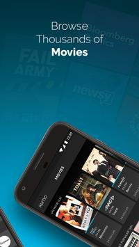 XUMO: Free Streaming TV Shows and Movies screenshot 2