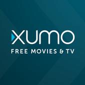 XUMO 아이콘