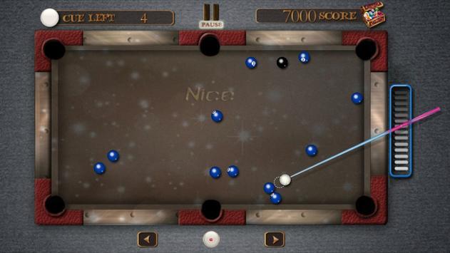 Billiards Balls screenshot 2