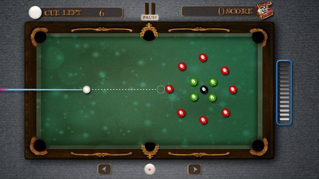 Billiards Balls screenshot 3