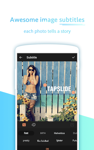 Music Video Maker With Fx Video Editor Tapslide Apk 2 6 1 Download For Android Download Music Video Maker With Fx Video Editor Tapslide Apk Latest Version Apkfab Com