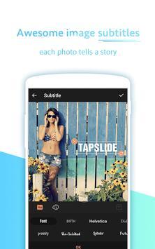 Music Video Maker with FX, Video Editor–TapSlide screenshot 3