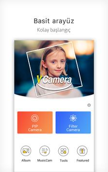 Kamera - Müzik video, fotoğraf gönderen