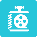 Video to MP3 Converter,Video Compressor-VidCompact APK