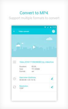 Video to MP3 Converter,Video Compressor-VidCompact screenshot 1