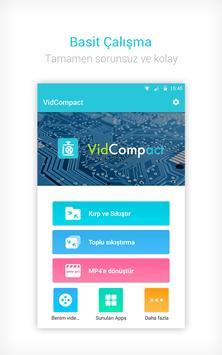 Video MP3 Converter, Video Kompresör gönderen