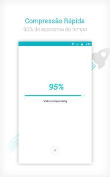 Video to MP3 Converter, Compressor de Vídeo imagem de tela 5