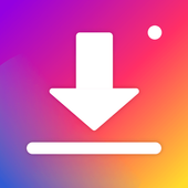 Video Downloader for Instagram, Video Locker icon