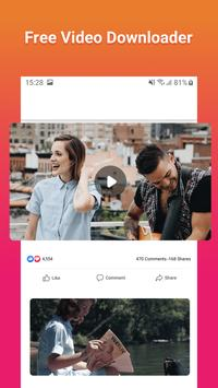 Video Downloader for Instagram, Video Locker poster