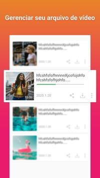 Video Downloader para Instagram imagem de tela 3