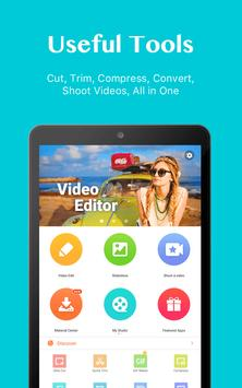 VideoShow screenshot 16