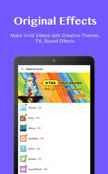 Editor video dan pembuat film, aplikasi edit video screenshot 18