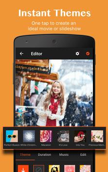 Video Editor, Video Maker, Beauty Camera-VideoShow screenshot 1