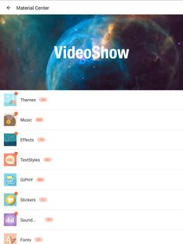動画編集はVideoShow - 魔法のビデオエディタ スクリーンショット 7