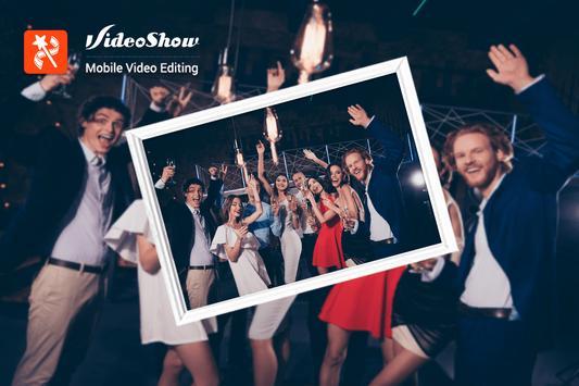 Video Editor & Maker VideoShow screenshot 11