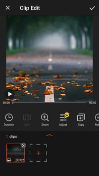 VideoShow screenshot 7