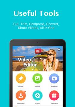 VideoShow تصوير الشاشة 8