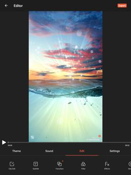 VideoShow screenshot 9
