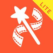 VideoShowLite: Video-Editor, Schnitt, Foto, Musik Zeichen