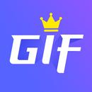 GIF maker, GIF editor with text, GIF camera, emoji APK