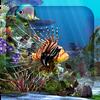 3D Aquarium icono