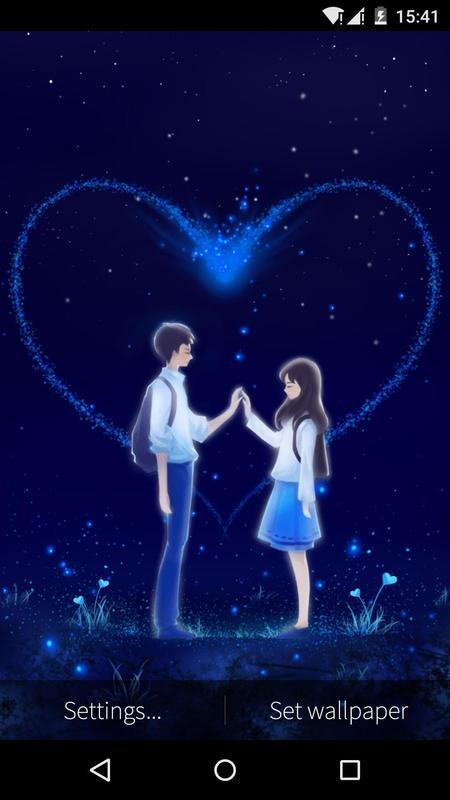... Love and Heart screenshot 4 ...