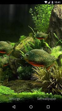 3D Fish Aquarium screenshot 4