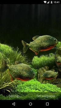 3D Fish Aquarium screenshot 5