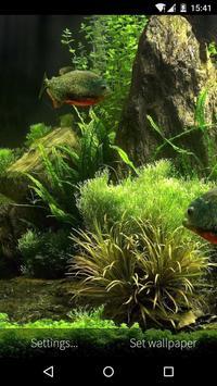 3D Fish Aquarium screenshot 6