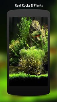 3D Fish Aquarium screenshot 1