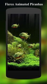 3D Fish Aquarium screenshot 2