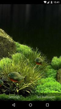 3D Fish Aquarium screenshot 3