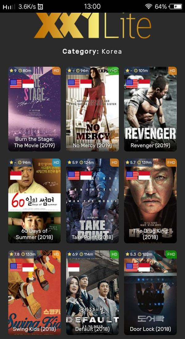 Indoxxi Lite For Android Apk Download