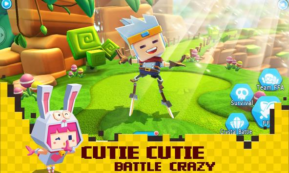 Tiny Battleground For Android Apk Download