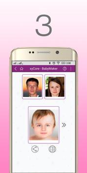 Baby Maker: predicts baby face screenshot 3