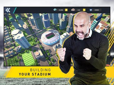 Champion Eleven تصوير الشاشة 16