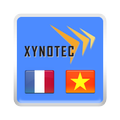 French<->Vietnamese Dictionary