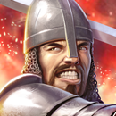 Lords & Knights - Medieval Building Strategy MMO APK