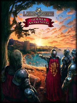 Lords & Knights 截图 7