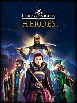 Lords & Knights screenshot 7