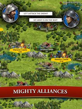 Lords & Knights 截图 17